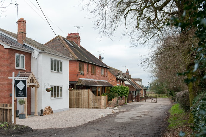 Woodbine Cottage, Little Shrewley for sale with Mr and Mrs Clarke estate agent