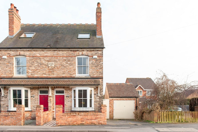 Mill Lane, West Midlands for sale with Mr and Mrs Clarke estate agent