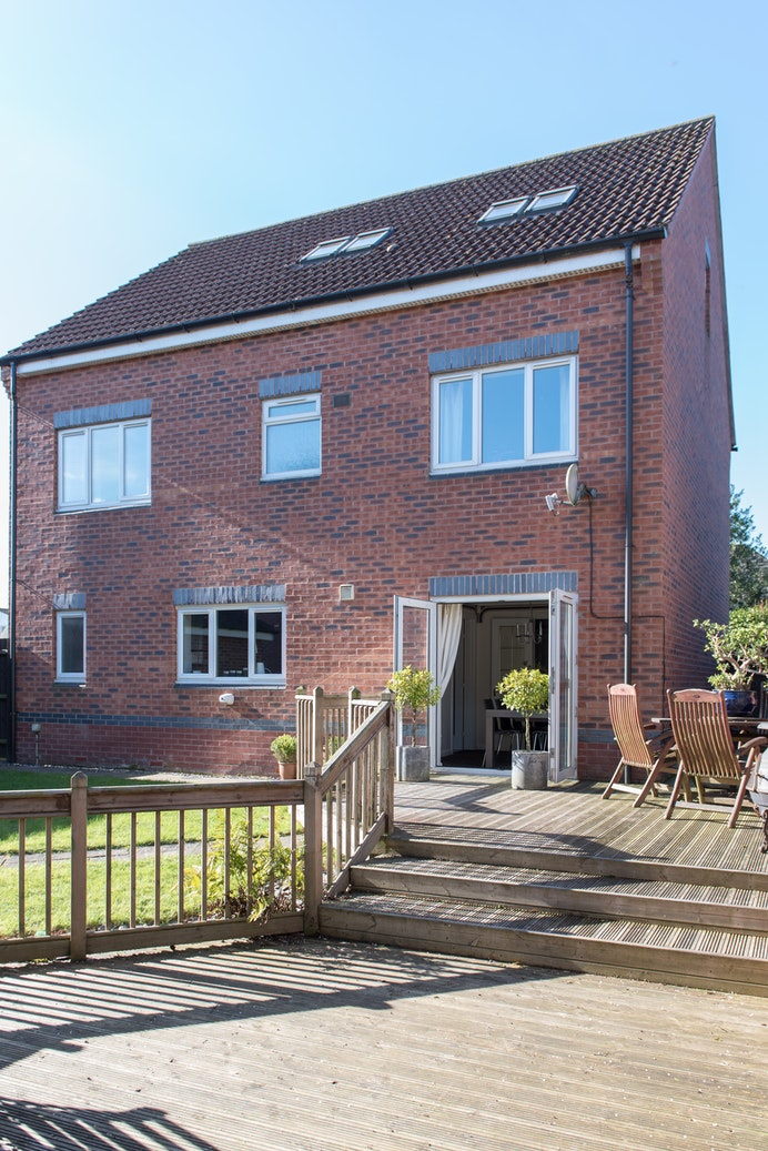 Lea Green Drive, Worcestershire for sale with Mr and Mrs Clarke estate agent